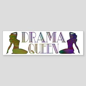 Drama Queen - Bumper Sticker