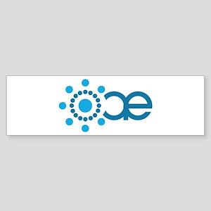 OAE Bumper Sticker