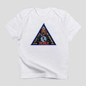 NROL-21 Launch Infant T-Shirt