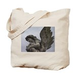 New Orleans historic cemetery Tote Bag