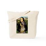 Mona / Great Dane Tote Bag
