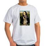 Mona / Great Dane Light T-Shirt