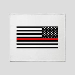 Firefighter: Reverse Black Flag & Re Throw Blanket