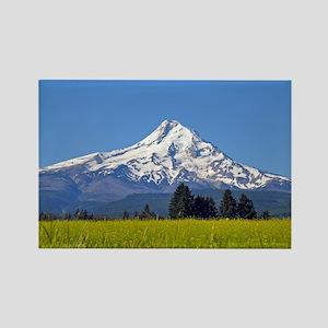 Mount Hood, Oregon, USA Magnets