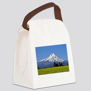 Mount Hood, Oregon, USA Canvas Lunch Bag