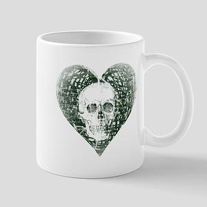 Spectral Skull Mugs
