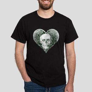 Spectral Skull T-Shirt