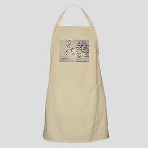 Sweet Kiss Apron