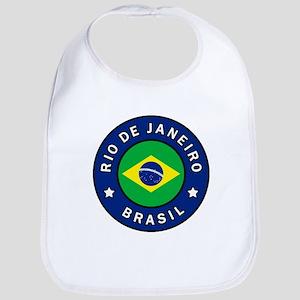 Rio de Janeiro Brasil Bib