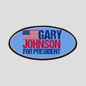 Gary Johnson Patch