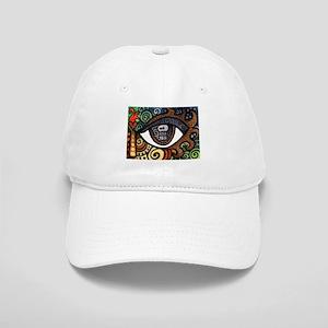 Skull Eye Cap