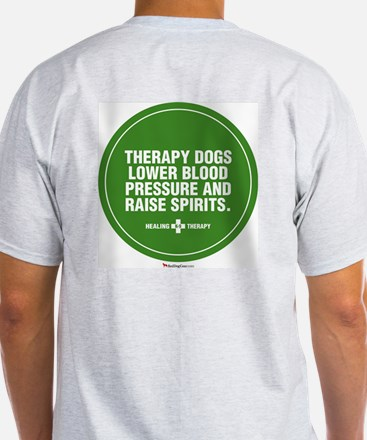Therapy Dogs Spirit T-Shirt