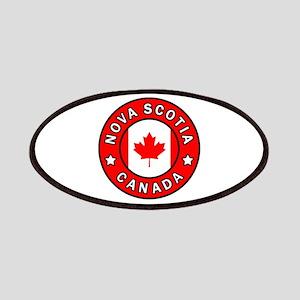 Nova Scotia Canada Patch
