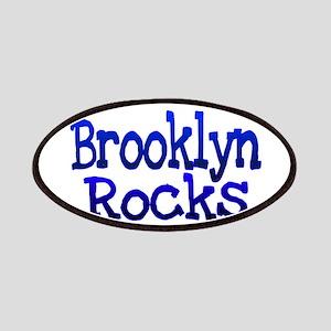 Brooklyn Rocks Patch