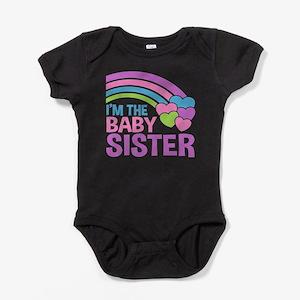 Baby Sister Baby Bodysuit