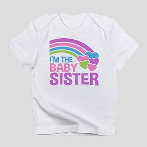 Baby Sister Infant T-Shirt