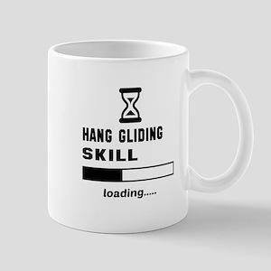 Hang Gliding Skill Loading.... Mug