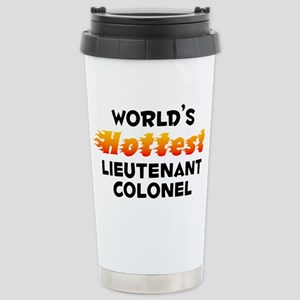 World's Hottest Lieut.. (B) Mugs