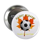 """Home 2.25"""" Button (10 Pack)"""