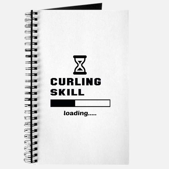 Curling Skill Loading.... Journal