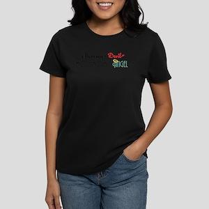 Mommy's Devil, Mom Mom's Angel T-Shirt