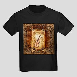 Wonderful violin on a frame T-Shirt