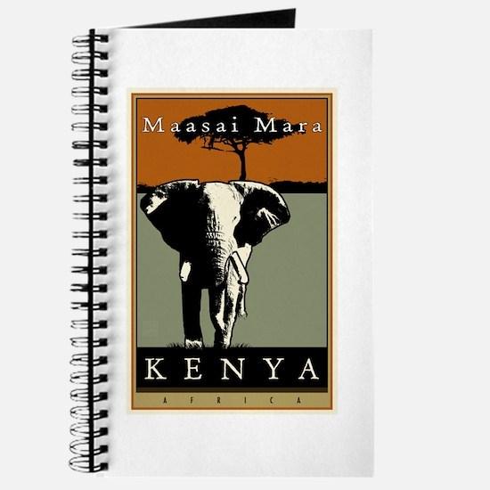 Kenya Journal