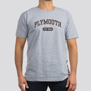 Plymouth Est 1620 T-Shirt