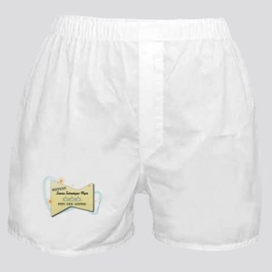 Instant Science Technologies Major Boxer Shorts