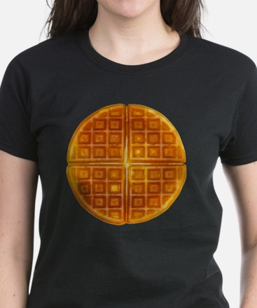 Original Photo of a Waffle T-Shirt
