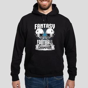 Fantasy Football Champion Hoodie