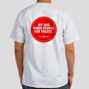 Treats Light T-Shirt