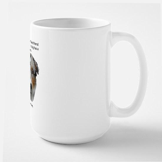 Man's Best Friend Mugs