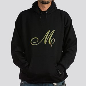 Choose Your Colors Monogram Hoodie