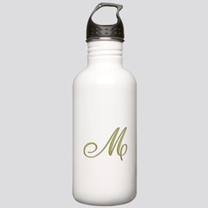 Choose Your Colors Monogram Water Bottle
