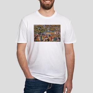 Picnic by Prendergast T-Shirt