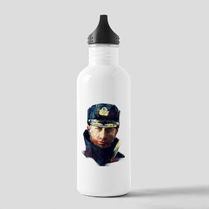 Vladimir Putin Stainless Water Bottle 1.0L