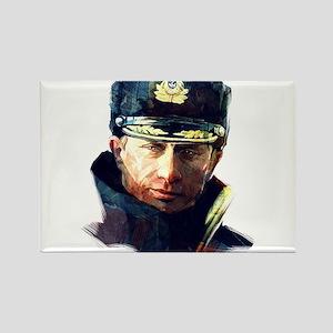 Vladimir Putin Magnets