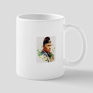 Vladimir Putin Mugs