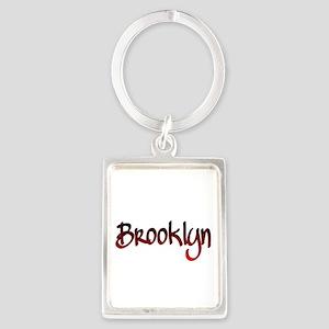 Brooklyn Keychains