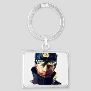 Vladimir Putin Keychains