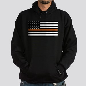 Search & Rescue: Black Flag & Thin O Hoodie (dark)