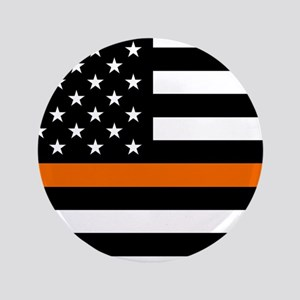 Search & Rescue: Black Flag & Thin Orange L Button