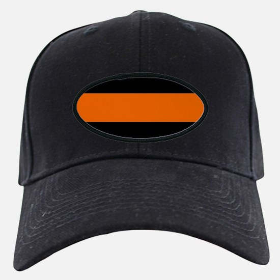 Search & Rescue: The Thin Orange Line Baseball Hat