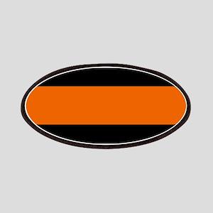 Search & Rescue: The Thin Orange Line Patch