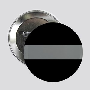 """The Thin Grey Line 2.25"""" Button (10 pack)"""