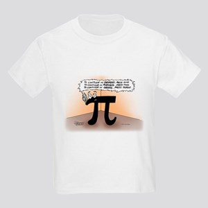 Pi On Hold T-Shirt