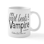 Blood And Stone Vampire Mug Mugs