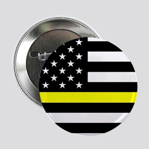 "U.S. Flag: Black Flag & The 2.25"" Button (10 pack)"