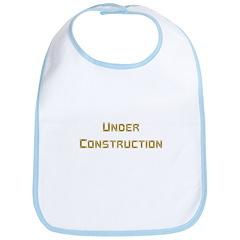 Under Construction - Bib